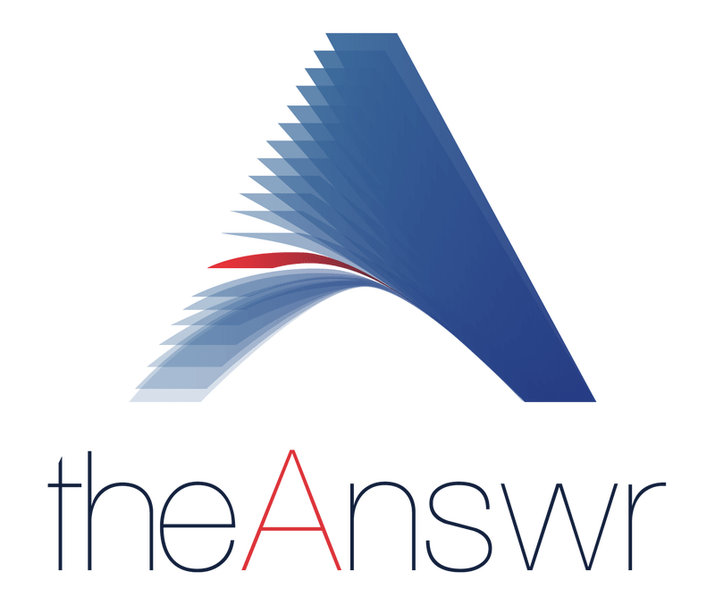 The Answr Logo