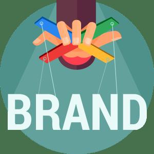 從Google搜尋結果了解哪個網站對品牌影響最大