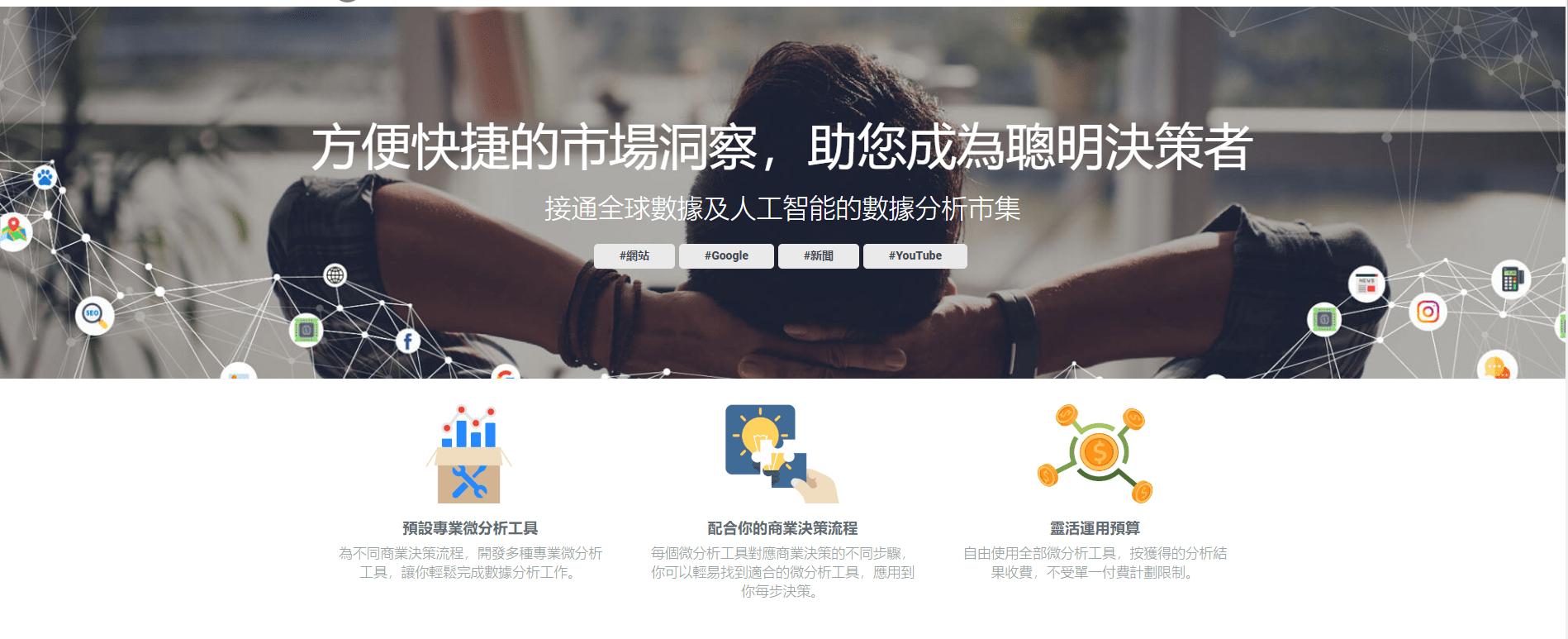 external data sources_platform