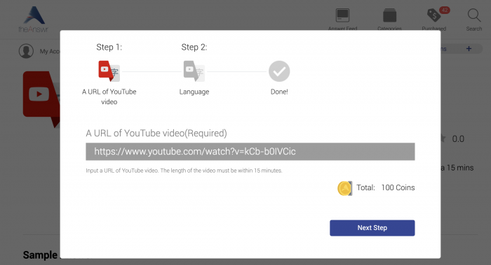 step1-youtube-to-text